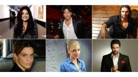 Este es el súper elenco del nuevo culebrón de la tele abierta