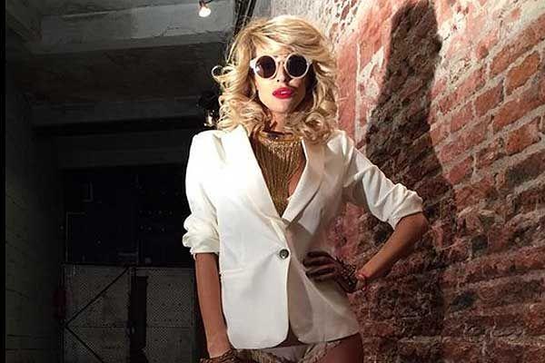 Lo que faltaba: Stefy Xipolitakis se lanza como cantante