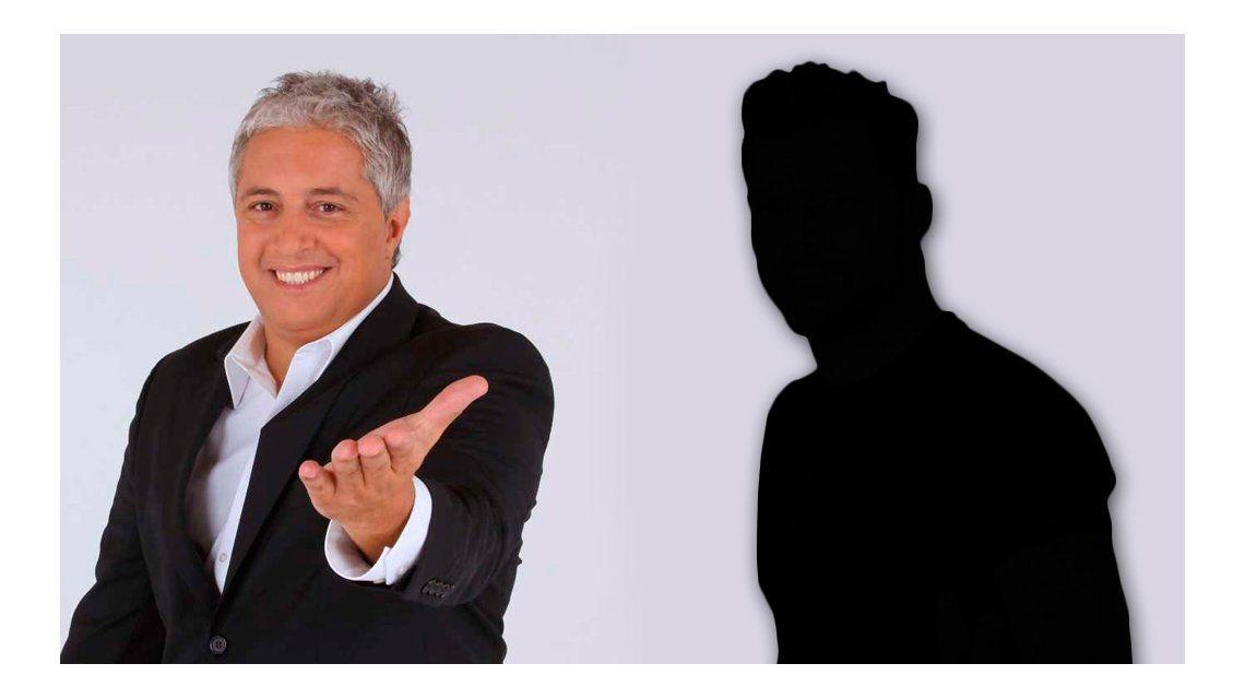 La polémica confesión de Mariano Peluffo: El único que me hace dudar de mi sexualidad es Ricky Martin