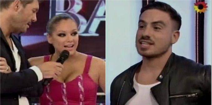 Barbie Vélez anunció casamiento y le preguntó a Bal: Estamos muy enamorados, no sé... ¿vos, Fede?