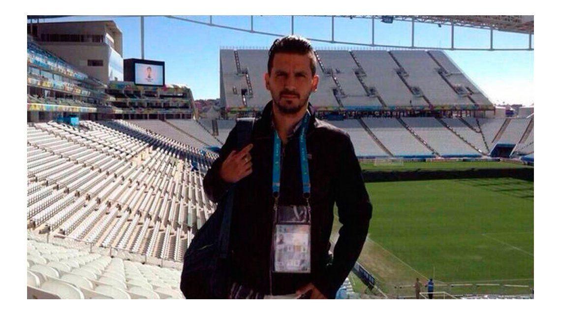 El papelón de APTRA: se olvidó de recordar al periodista fallecido, Topo López; enojo en Twitter