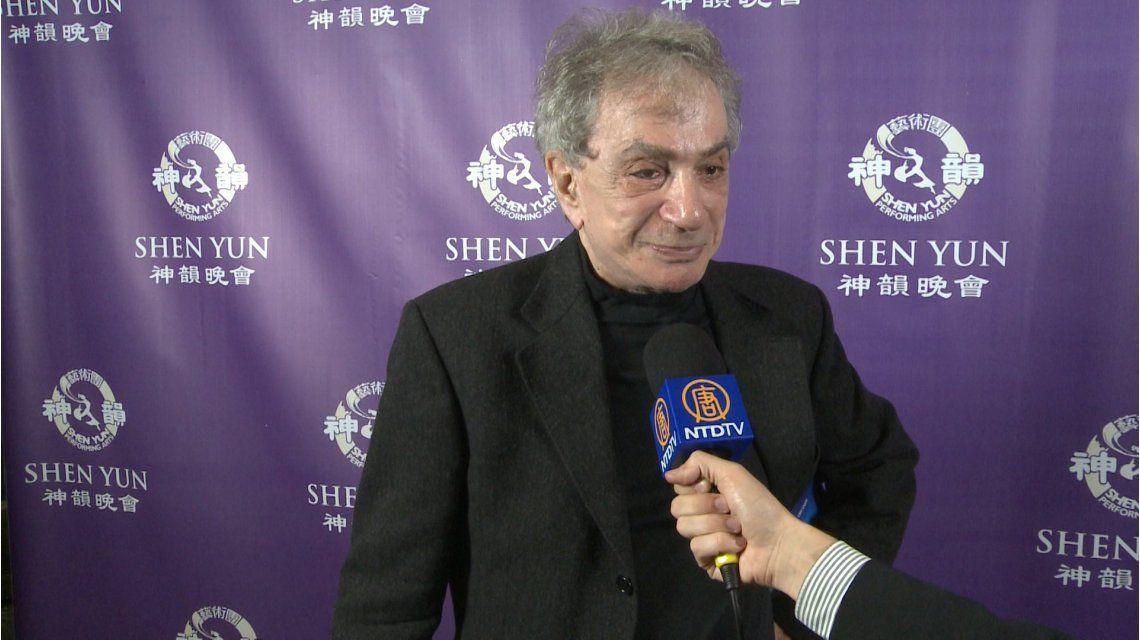 Murió el famoso director de cine Sergio Renán