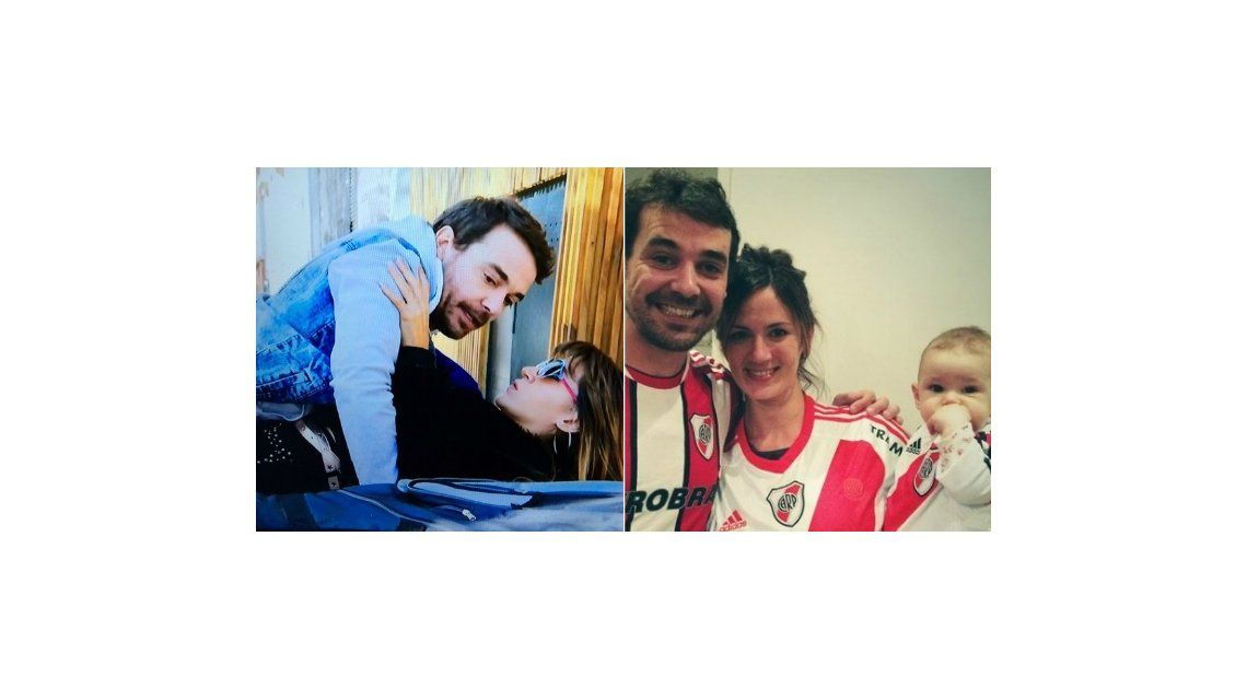 El debut de Pedro Alfonso y ¡la reacción de su hija Olivia al verlo con otra mujer!
