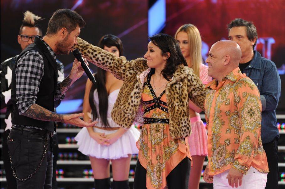 Anita Martínez y el Bicho Gómez, eliminados por voluntad propia del Bailando: Mirá su descargo
