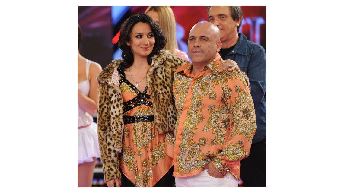 ¿Anita Martínez se enamoró del Bicho Gómez? La respuesta del comediante a los rumores