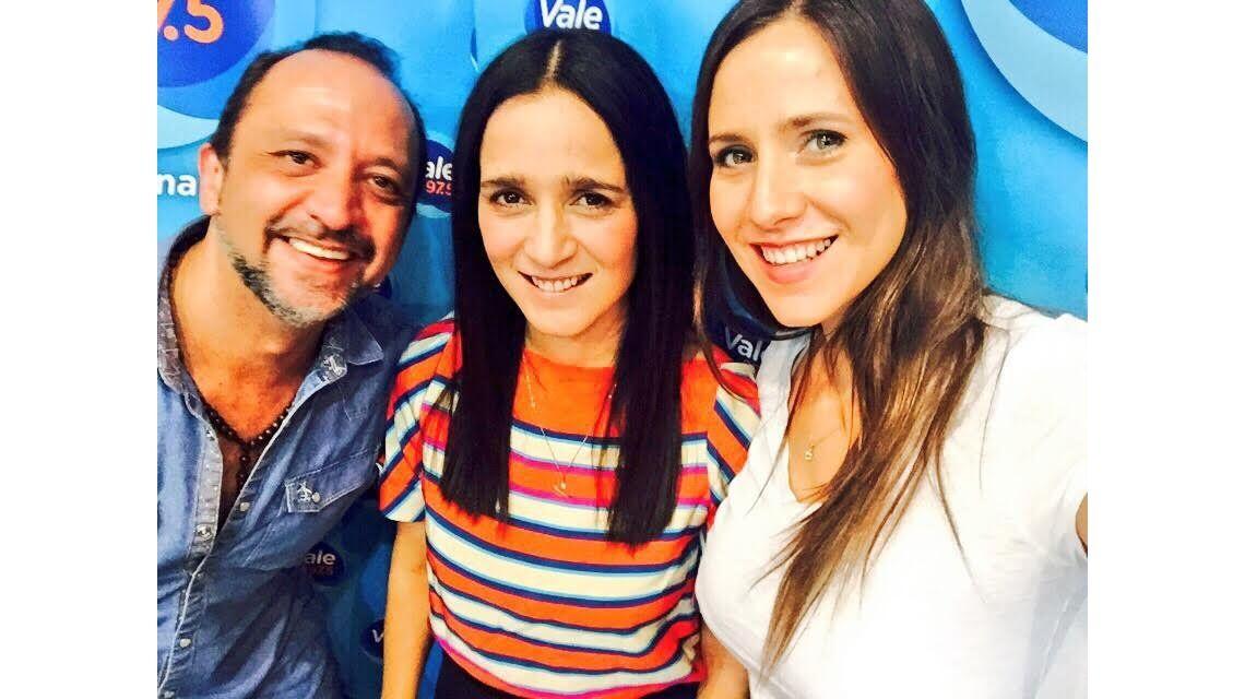 Julieta Venegas y Julieta Camaño son Tal para cual: escuchá todas sus coincidencias