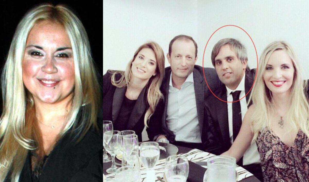 El nuevo novio de Verónica Ojeda tendría una relación con la sobrina de Jesica Cirio