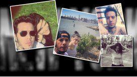 Las románticas vacaciones de Sebastián Ortega y su novia en NYC: fotos y videos
