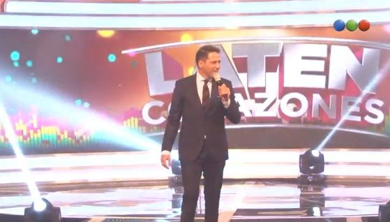 Mariano Iúdica comienza su nuevo programa en Telefe: Me jugué el ego al no estar con Tinelli