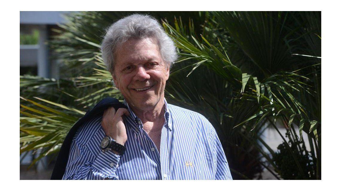 Emilio Disi, polémico sobre la violencia de género: Haces un chiste de gays o prostitutas y sos un violador serial