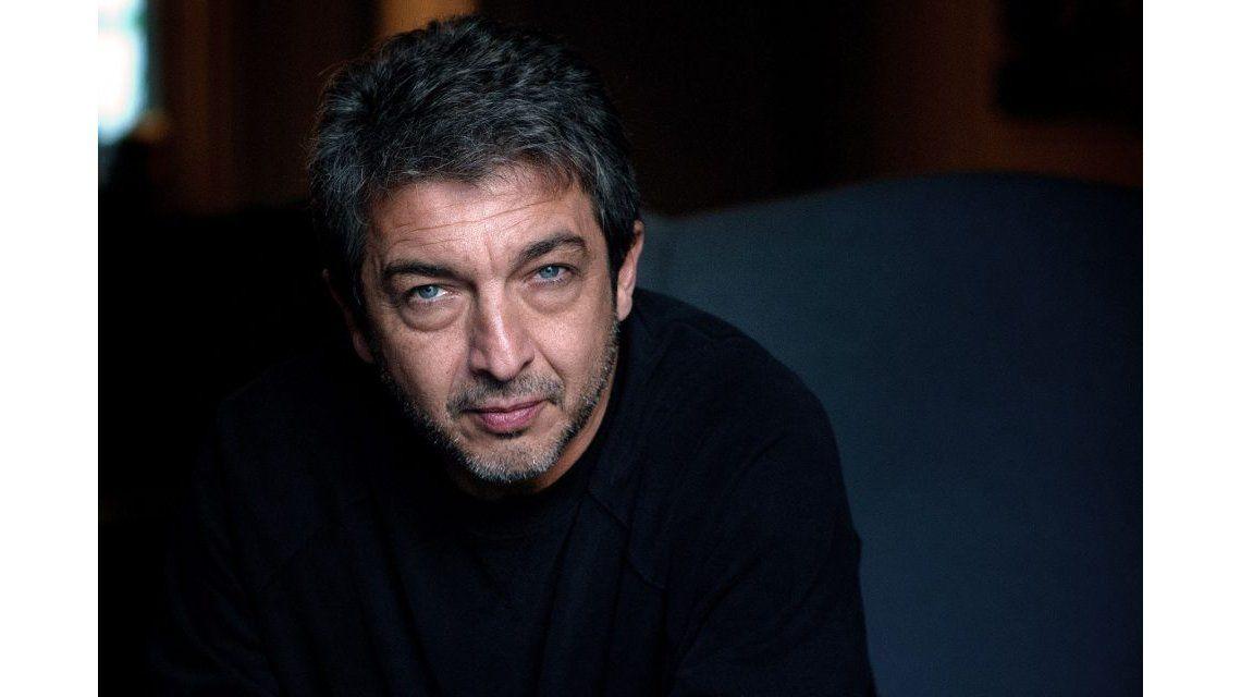 Ricardo Darín, su nueva película y la realidad del país: Hay que ser prudentes