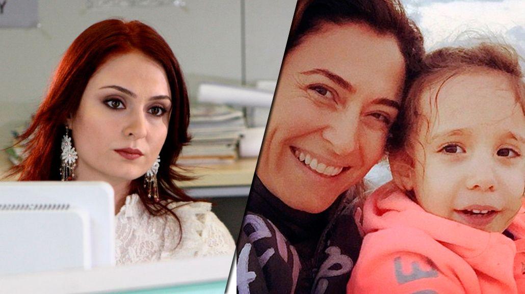 La tragedia familiar de Ceyda Düvenci, Bennu de Las mil y una noches