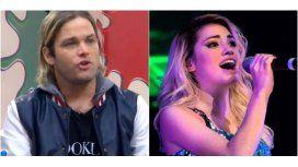 ¿Se viene un dúo entre Lali Espósito y Benjamín Amadeo? Algo vamos a hacer