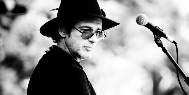 Se lanzó el primer compilado póstumo de Gustavo Cerati
