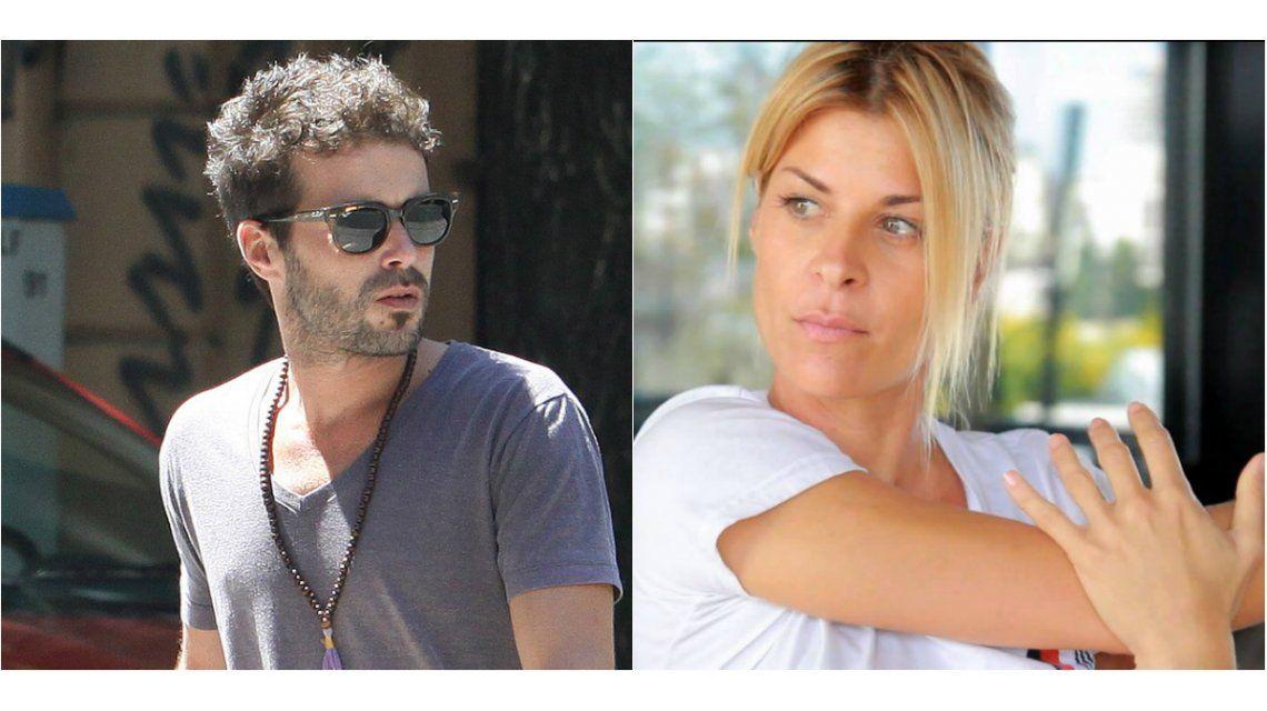 Eugenia Tobal habló por primera vez de su separación con Nicolás Cabré: Estaba inmersa en un quilombo