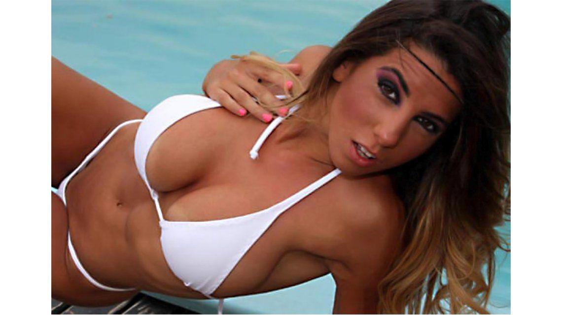 Apareció un video prohibido de Cinthia Fernández: No sabía que me estaba grabando