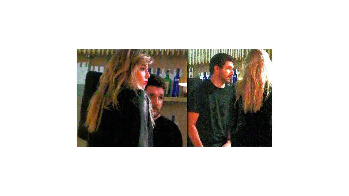 Dalma Maradona, de paseo con su novio Andrés Caldarelli