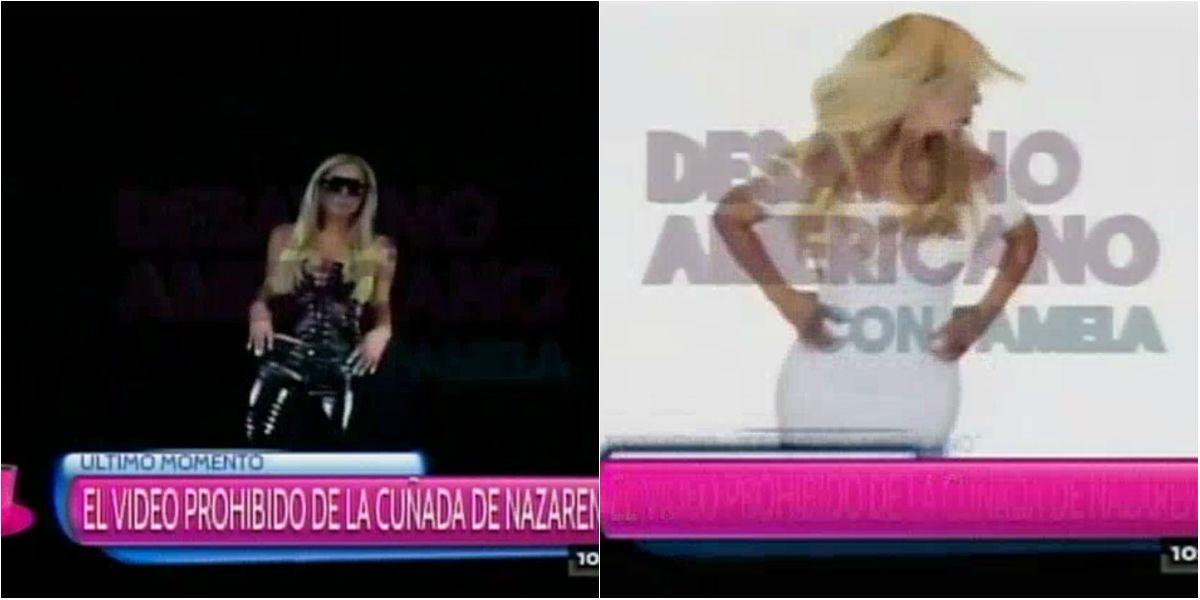 Silvia, la hermana de Fabián Rodríguez, se lanza como cantante: su primer videoclip