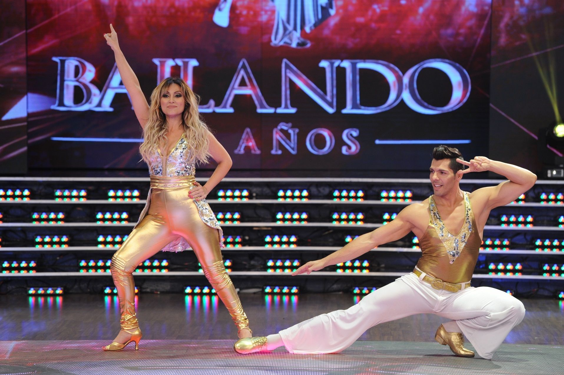 Marcela Tauro debutó en ShowMatch: ¡mirá cómo bailó!