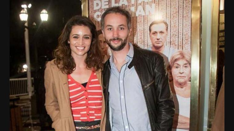 Luego de Fito Páez, Julia Mengolini se separó de Diego Iglesias