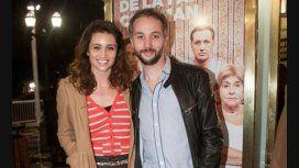 Julia Mengolini se separó de Diego Iglesias