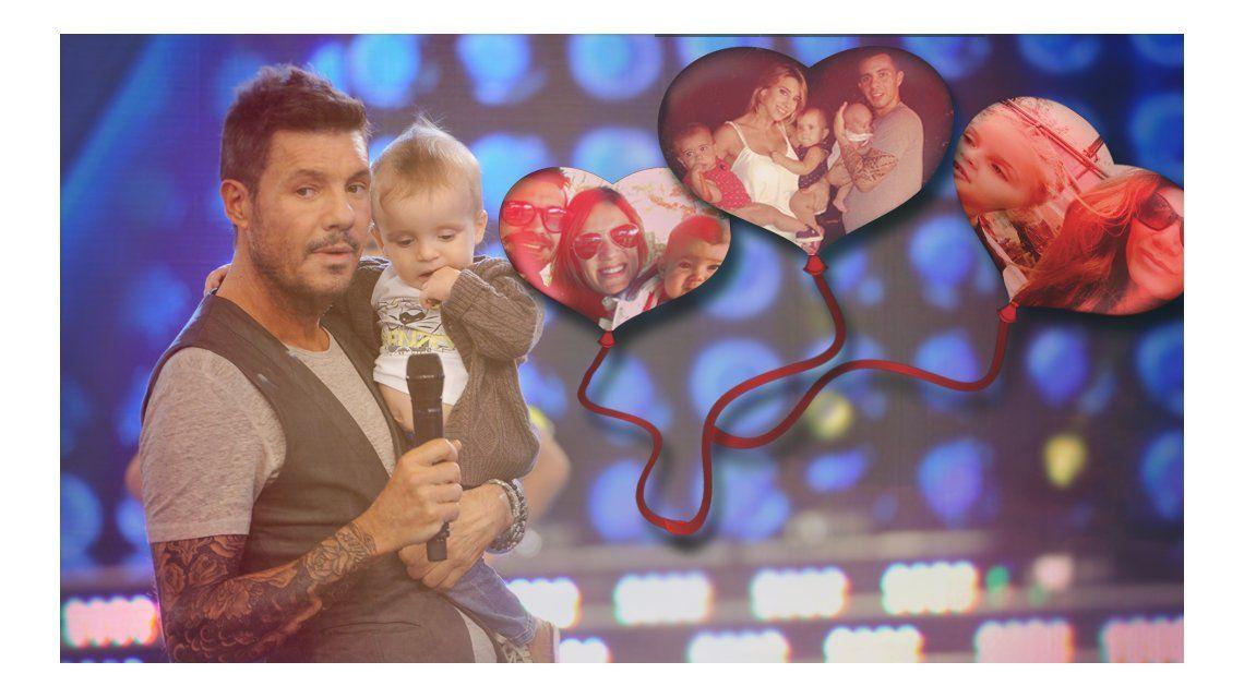 Tiemblan las famosas de Showmatch: sus hijas, las posibles novias de Lorenzo Tinelli