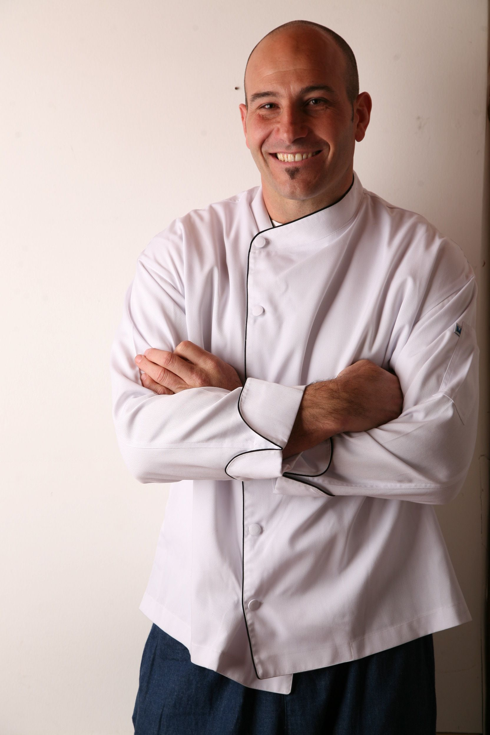 Martiniano Molina: de cocinero famoso de la televisión a candidato a intendente