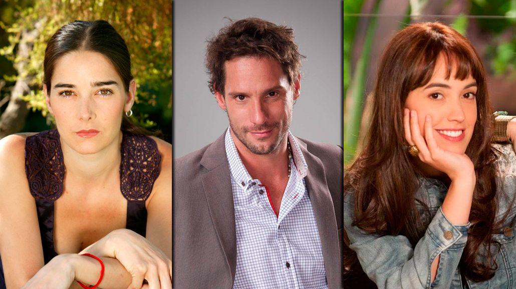 Mientras Juana Viale confirma su romance con Chano Charpentier; Gonzalo Valenzuela se muestra con una actriz chilena