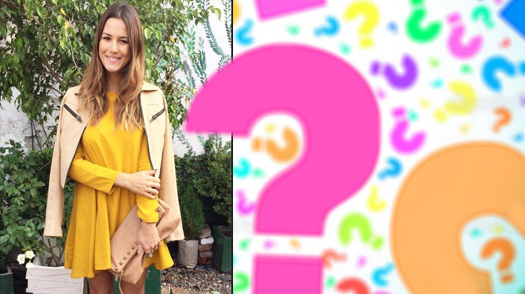 Mirá el misterioso nuevo tatuaje de Luli Fernández en su pie: ¿Qué significa?