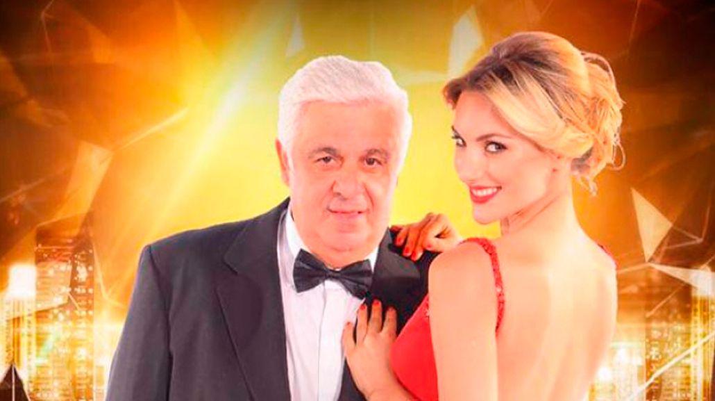 ¿Cuál será la previa de Alberto Samid en su debut del Bailando?