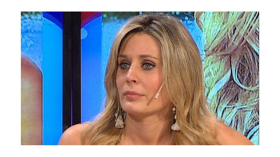 La fallida aclaración de Rocío Marengo después de la polémica: Jamás justificaría la agresión