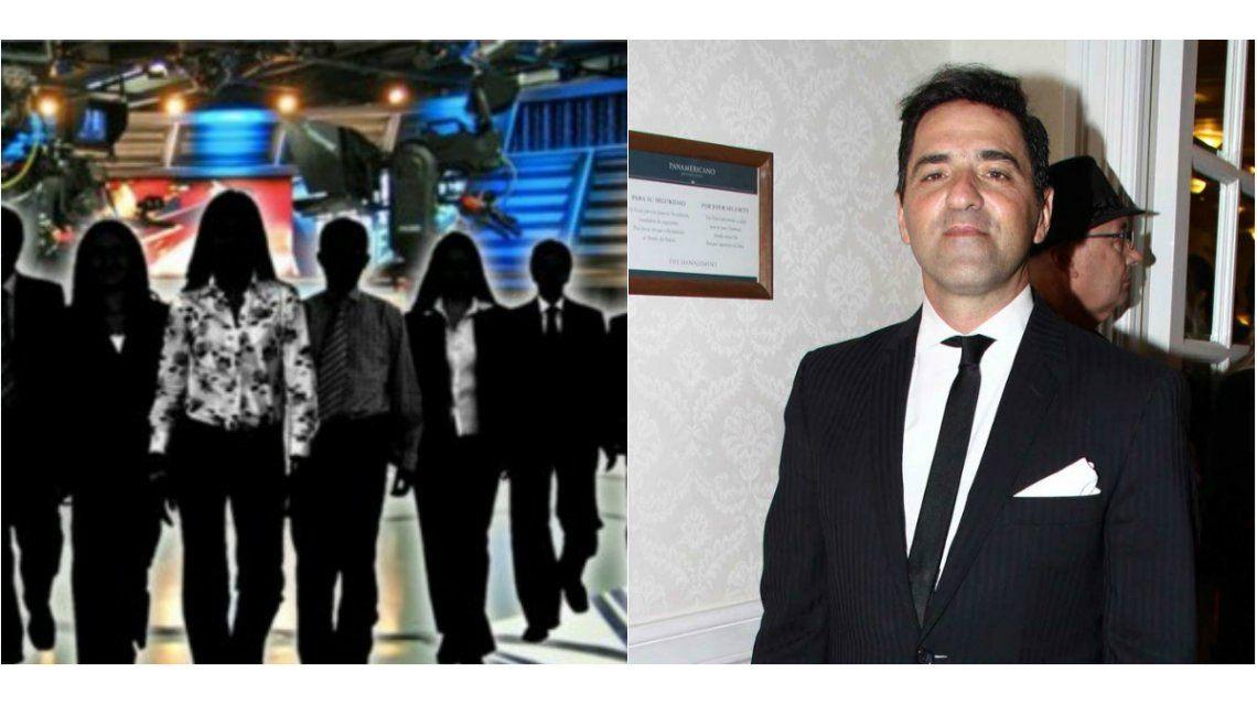 El jurado de Laten Corazones, el nuevo programa de Mariano Iúdica