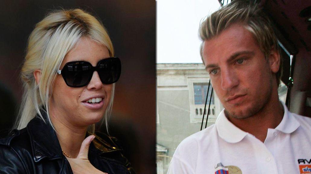 Wanda Nara vs Maxi López: el lunes le podrían embargar el sueldo al futbolista