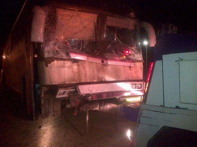 Soledad Pastorutti sufrió un accidente vial en Santa Fe
