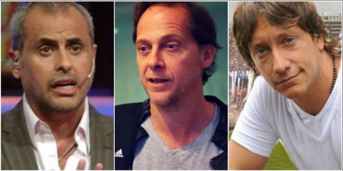 Todos indignados: los mensajes de los famosos por los incidentes en la Bombonera: sus mensajes en Twitter