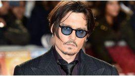 En Australia amenazan con sacrificar a los perros de Johnny Depp
