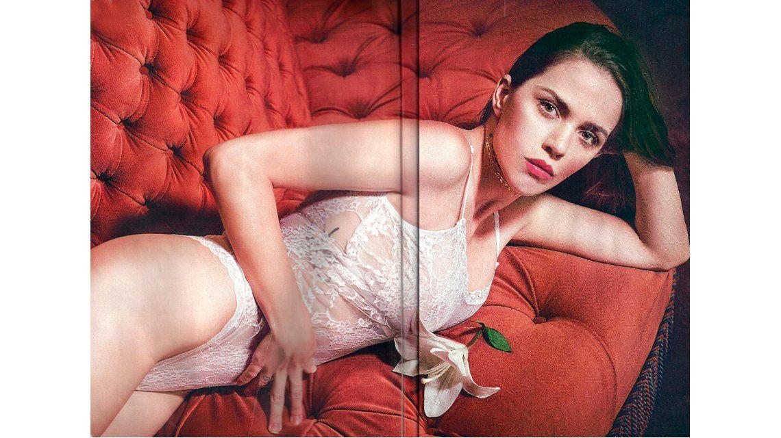 Ivana Figueiras, la ex de Sebastián Ortega, hizo una producción caliente y habló de su nuevo amor