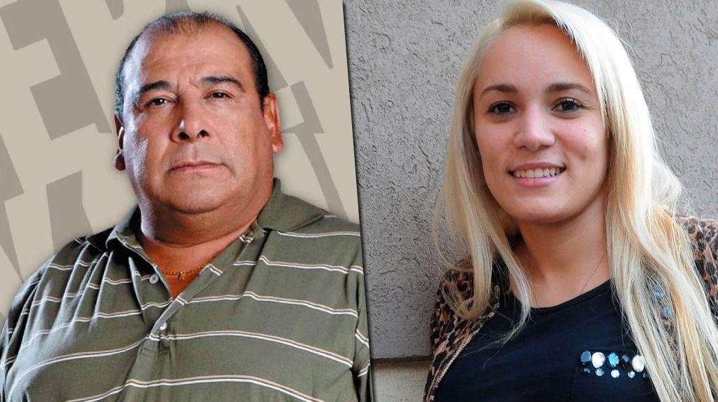 ¿Provocación a Diego Maradona? Roly Serrano: Con Rocío Oliva fui como un padre