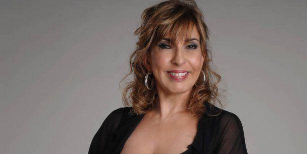Georgina Barbarossa: Ya tengo preparado mi funeral