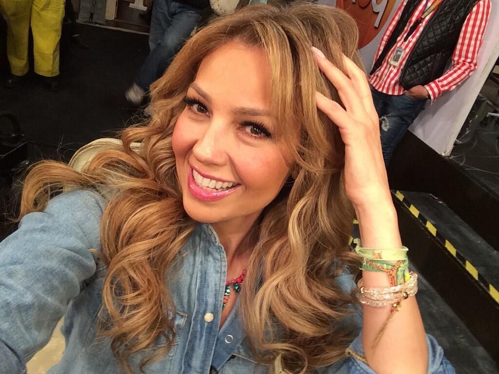 Thalía vuelve a luchar contra la enfermedad de Lyme: su tratamiento
