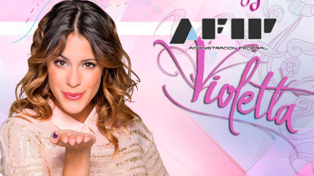 Los shows de Violetta, investigados por la AFIP: detectaron trabajo en negro