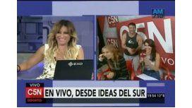 Tauro y Gladys Florimonte, resignadas: Somos candidatas al cero de Polino