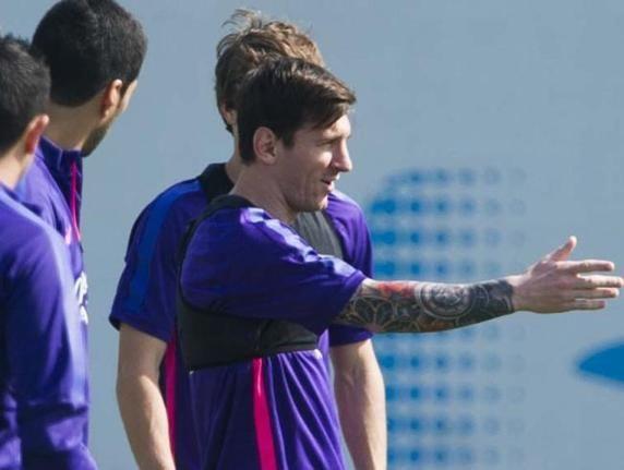 Lionel Messi irá a juicio por fraude fiscal de una suma millonaria