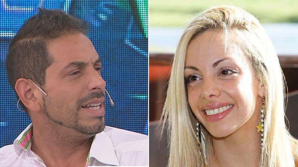 Nuevo escándalo entre Diwan y Gisela Bernal: no dejaron a Ariel ver a su hijo