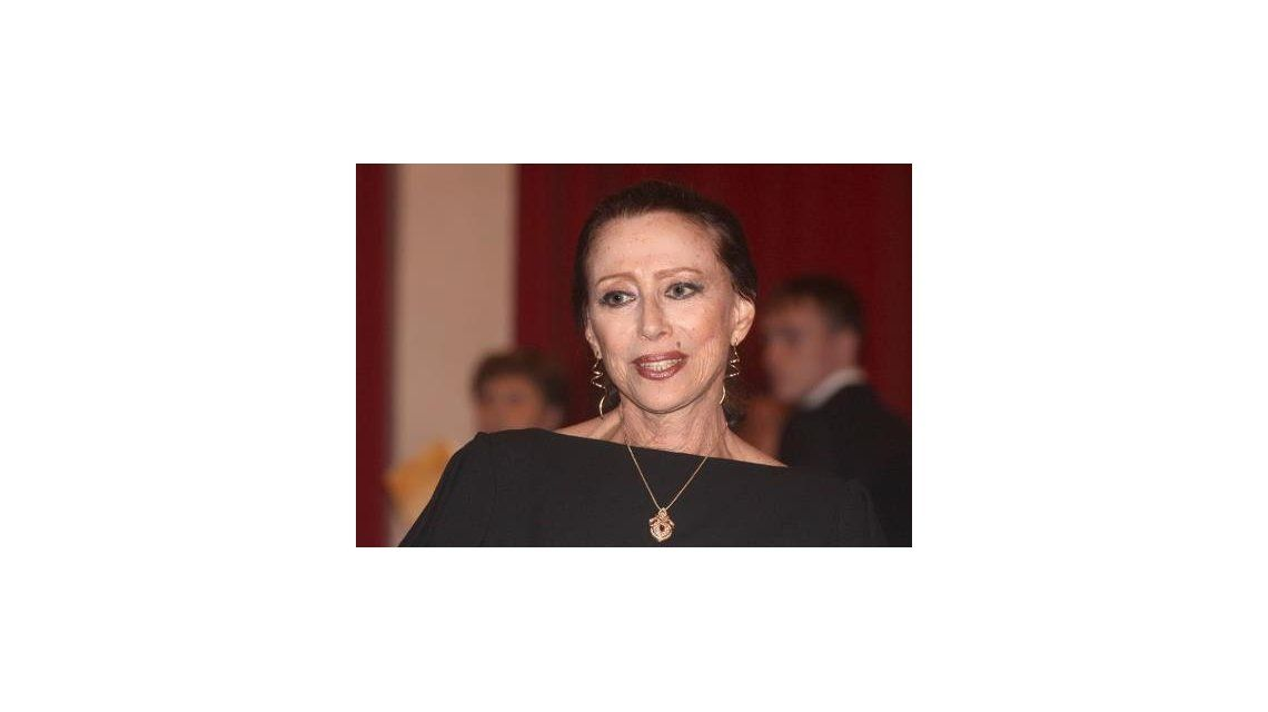 Murió una leyenda del ballet mundial: Maya Plisetskaya