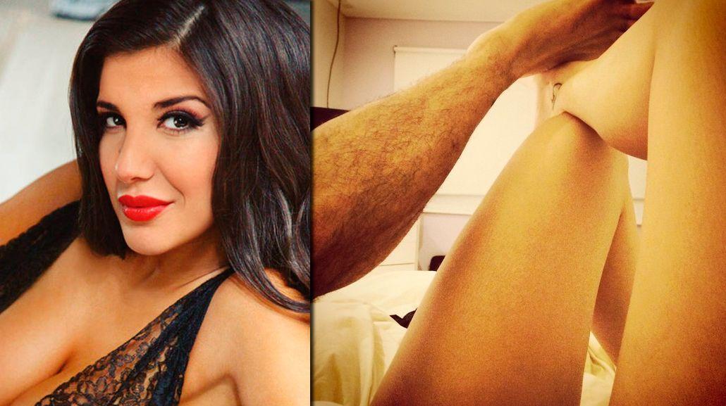 La foto de Andrea Rincón y...¿su nuevo novio?