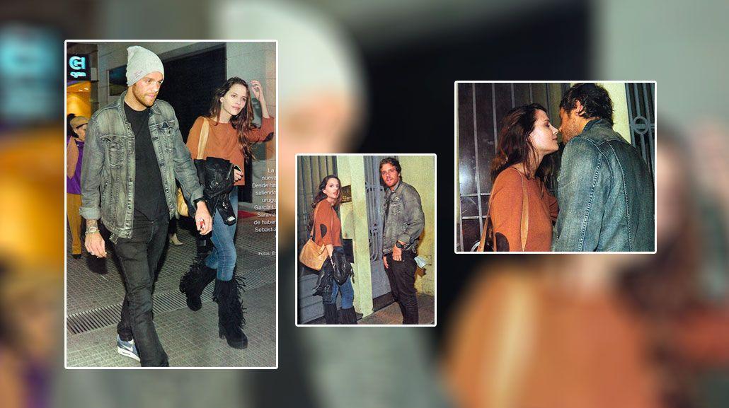 Ivana Figueiras, la ex de Sebastián Ortega, tiene un nuevo amor