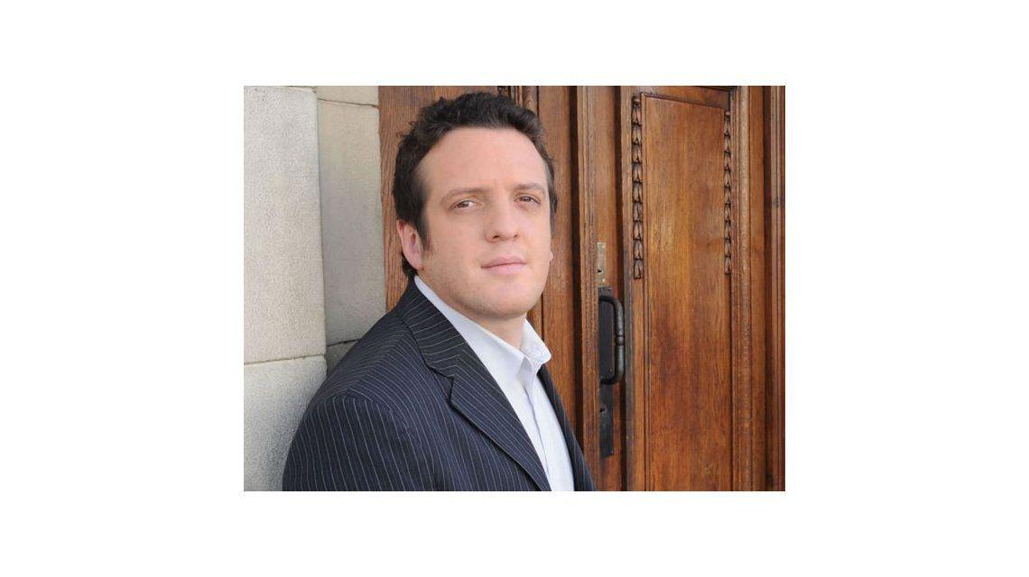 Mauro Szeta, sin cassette: qué dijo de las botineras... y su perfil más romántico