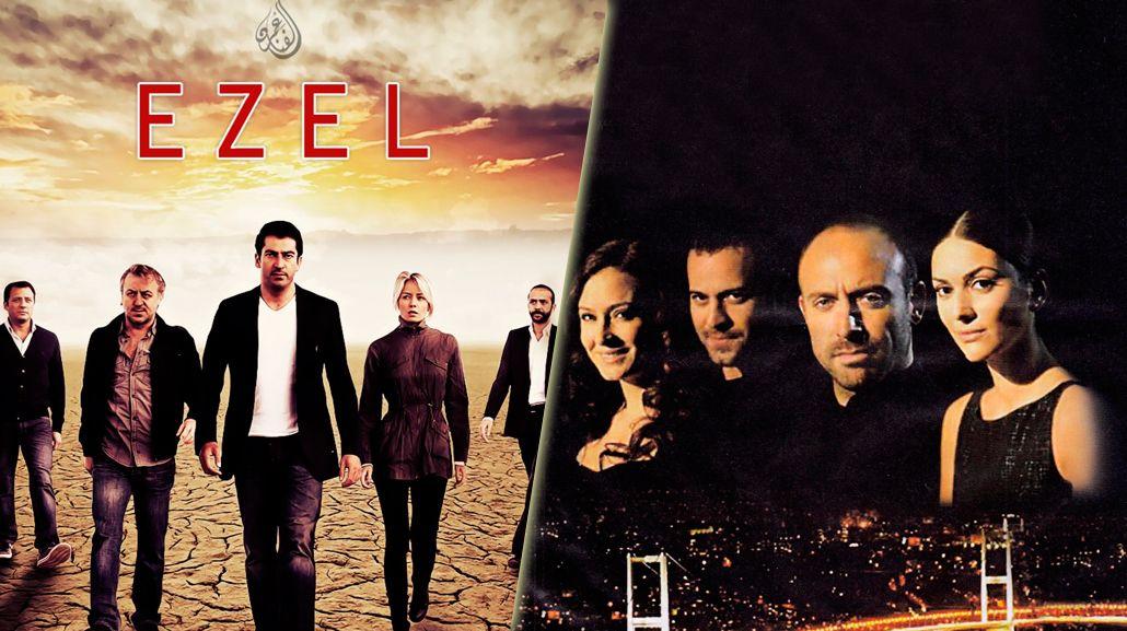 Telefe busca su Mil y una noches y estrena nueva novela turca