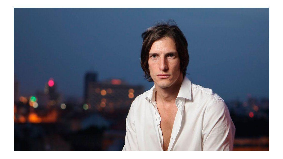 Iván de Pineda reveló cómo llegó a ser modelo y qué carrera había elegido antes